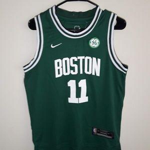 Youth Kyrie Irving Celtics Jersey